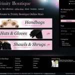 Trinity Boutique Online Shop