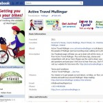 Info Tab - Active Travel Mullingar Facebook Page