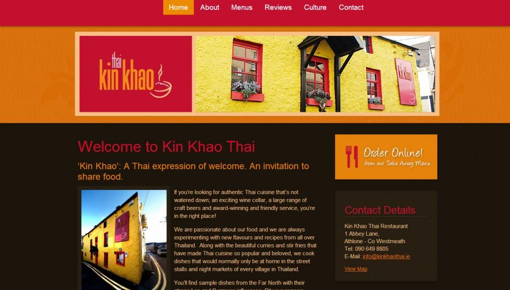 Kin Khao Thai