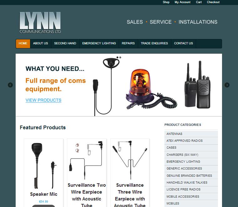 lynncommunications